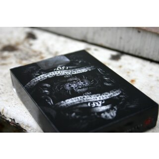 Arcane Black by Ellusionist