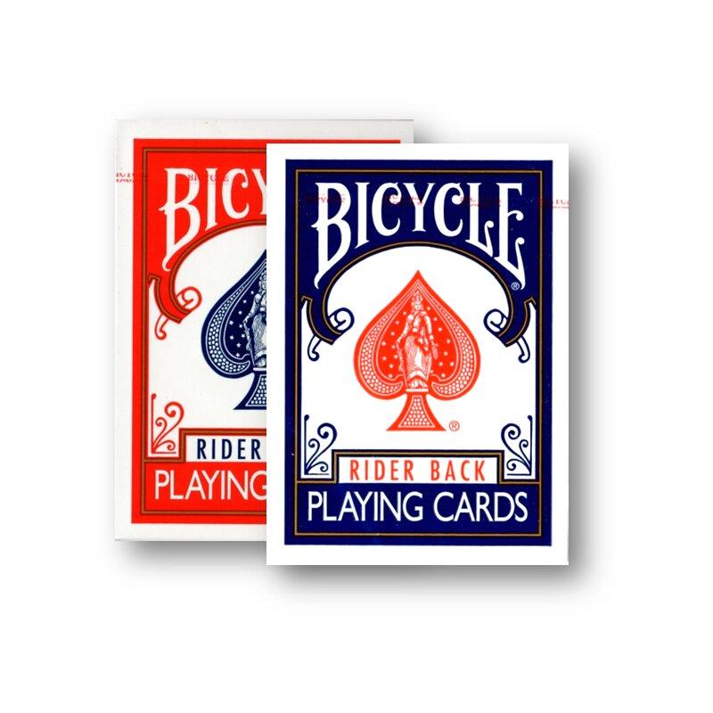 Bicycle Karten Shop