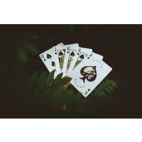 CARPE NOCTEM Playing Cards