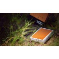 Summer NOC Playing Cards (Orange)