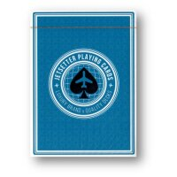 Jetsetter Playing Cards-Altitude Blue Premier Edition