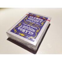 Glamor Nugget Limited Edition Playing Cards (Purple)