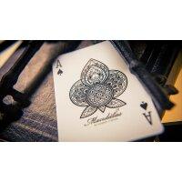 Mandalas Playing Cards