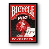 Bicycle Poker Peek Pro ROT