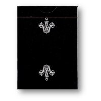 Gamesters Standard Edition Playing Cards (Black)