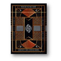 NPH Playing Cards by Neil Patrick Harris