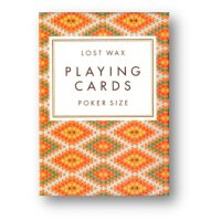 Lost Wax Playing Cards