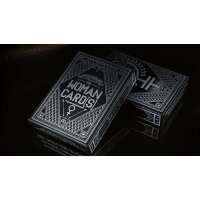 The Woman Card[s] Poker Playing Cards
