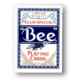 Bee Casino Poker Normaler Index Blau
