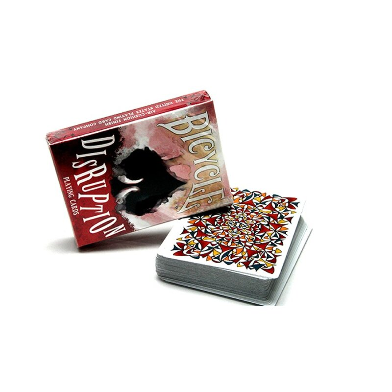 Limited Edition Chocolate Playing Cards Poker Spielkarten