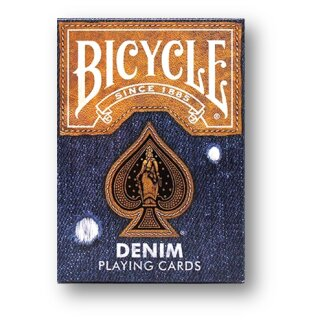 Bicycle Denim Deck