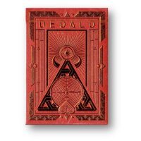 Dedalo Omega PlayingCards