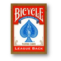 League Back - Bicycle ROT