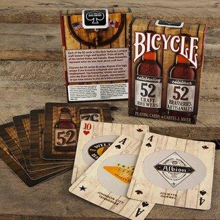 Bicycle - Craft Beer II