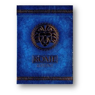 Rome Antony Playing Cards