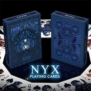 Bicycle - NYX Playing Cards