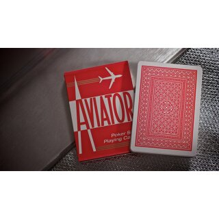 AVIATOR Deck Poker Size ROT, 10,10 €