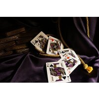 Limited Edition Hocus Pocus Playing Cards