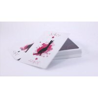 Suck My Deck Playing Cards