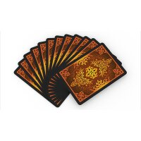 """Bicycle Natural Disasters """"Wildfire"""" Playing Cards"""