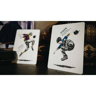 Casino Royale: Mystic Edition Playing Cards