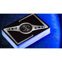 Chrome Kings Limited Edition Playing Cards (Artist Edition)