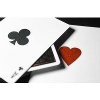 LUXX® Greille Playing Cards NAVY
