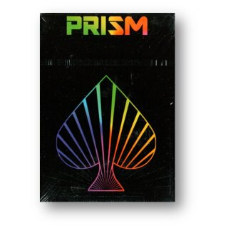 PRISM Night Playing Cards
