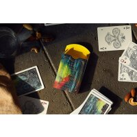Cina Deck of Playing Cards by MISC GOODS