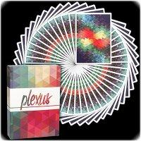 Plexus Playing Cards