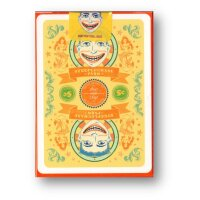Steeplechase Park Playing Cards