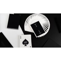Sword T (Black) Playing Cards