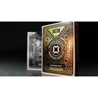Mechanic Shiner & Glimmer Deck (Limited Edition) by...