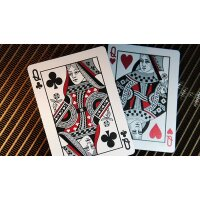 Mechanic Shiner & Glimmer Deck (Limited Edition) by Mechanic Industries