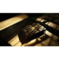 Black Club Gold Artifice Deck
