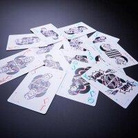 Triple Vision 3D Poker Deck