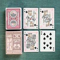 Flourish Poker Deck