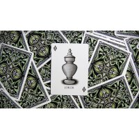Illuminating Inverno Insights Playing Cards by Alex Chin