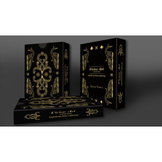 Divine Art Playing Cards Limited Numbers only 500 vailable !