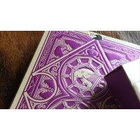 Ravn Purple Haze Playing Cards Designed by Stockholm17