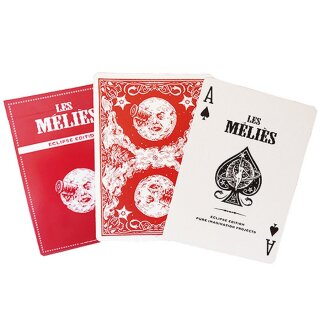 Les Melies - Eclipse Edition Playing Cards