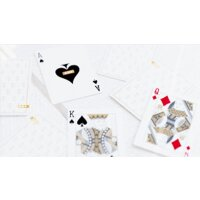 1st Playing Cards by Chris Ramsay