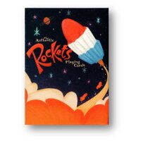 The Rockets Deck by Ellusionist