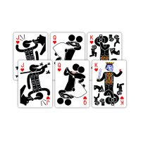 Pipmen: Collectors Edition Playing Cards