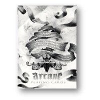 Arcane White by Ellusionist