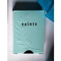 Madison SAINTS Playing Cards