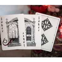 Madison CONFESSIONS Playing Cards