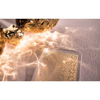 Gold Madison Revolvers by Ellusionist
