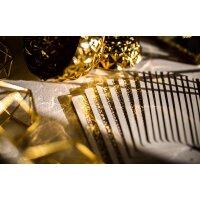 Gold Madison Revolvers