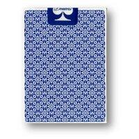 Blue Dealers by Daniel Madison & Ellusionist Rare